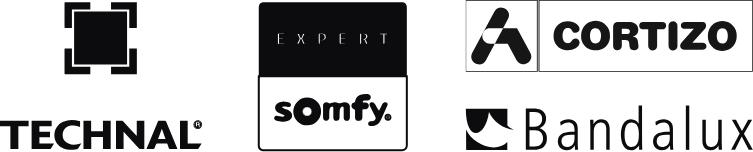 imagen con logotipos de proveedores
